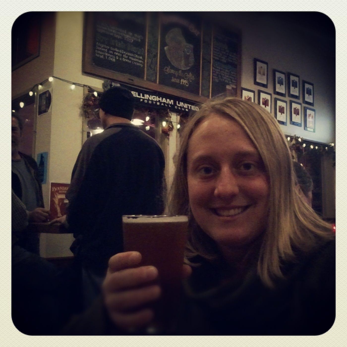 Bellingham IPA, Bellingham craft beer