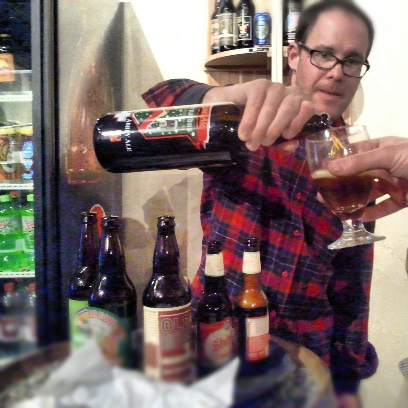 Bellingham beer, Elizabeth Station, craft beer
