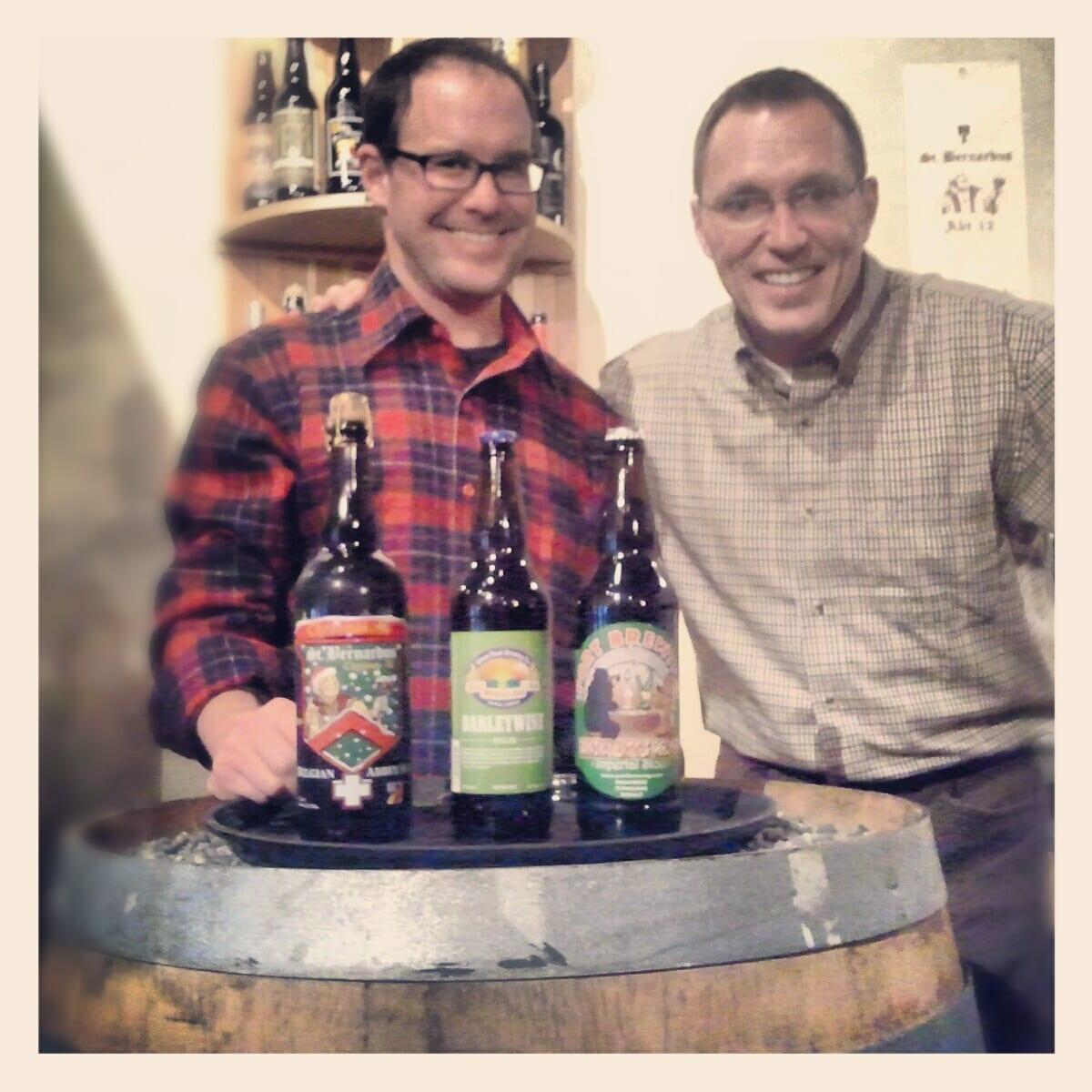 Bellingham, Beer Week, Elizabeth Station, Whatcom County, Craft beer, Boundary Bay, Chuckanut Brewery, Kulshan Brewing Company