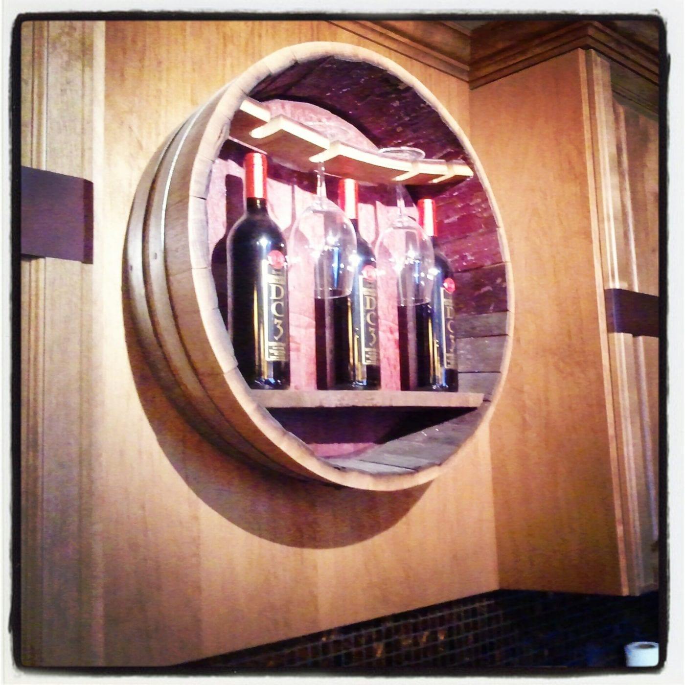 Dynasty Cellars Winery, Whatcom Wine