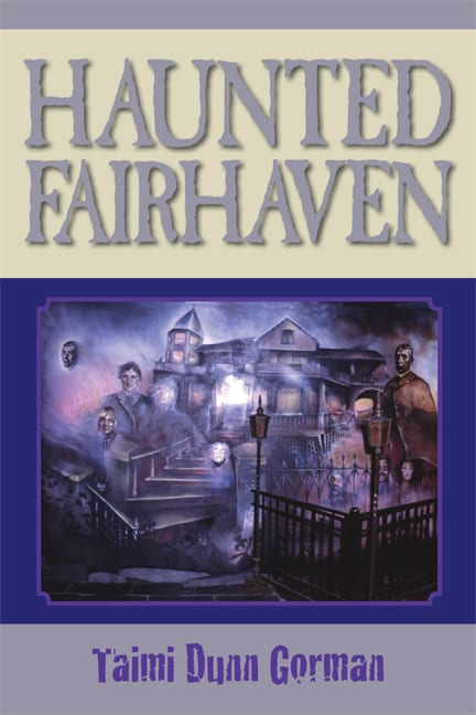 Haunted Fairhaven Cover