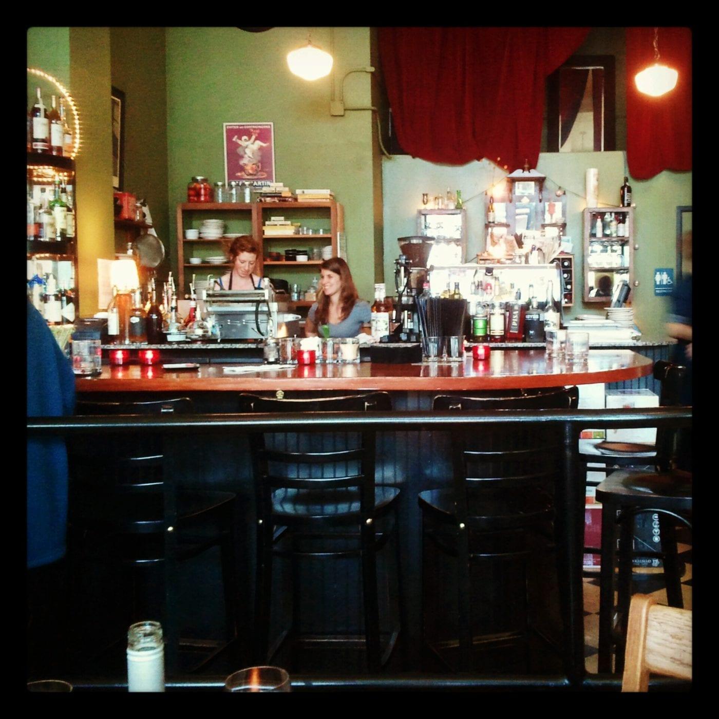 Temple Bar, Bellingham, Happy Hour