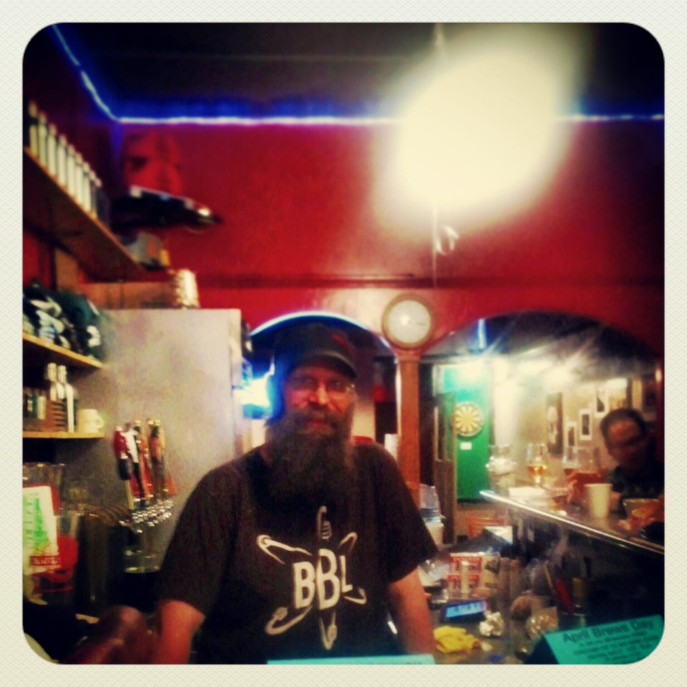beer, Washington, Ferndale, Maggie's Pub