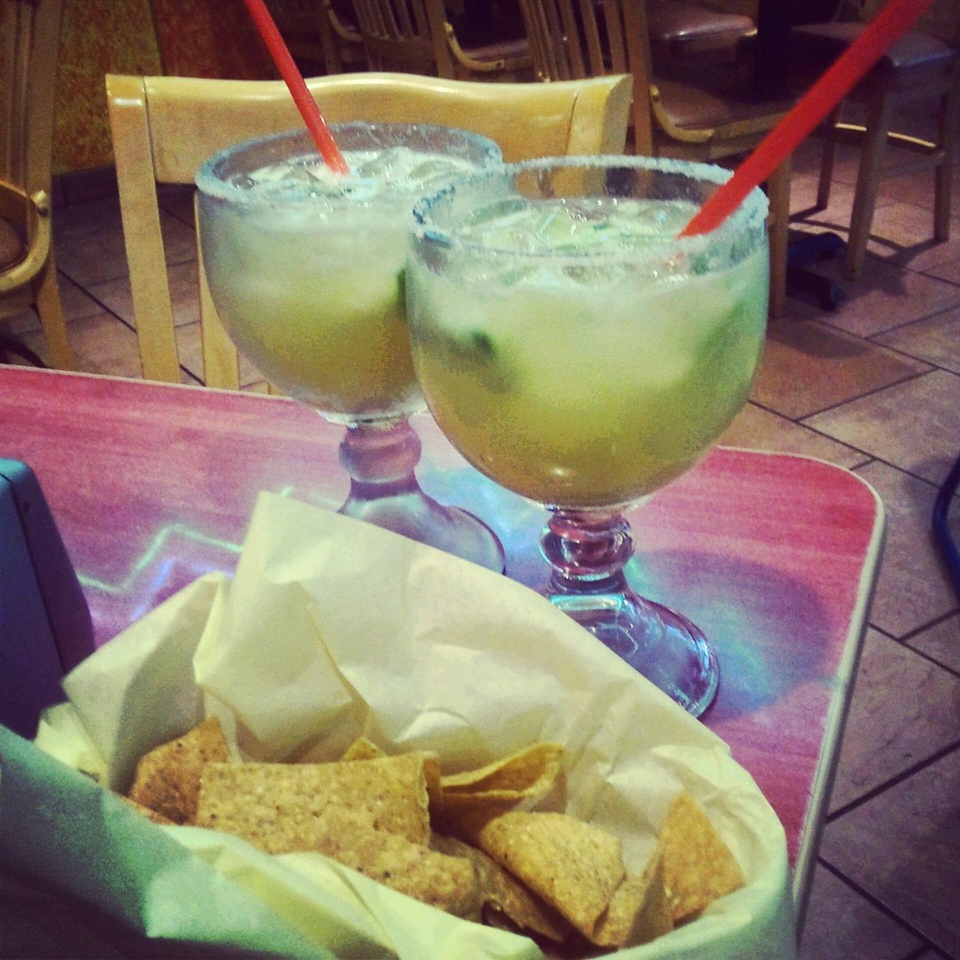 Taco Lobo, bellingham, Margaritas