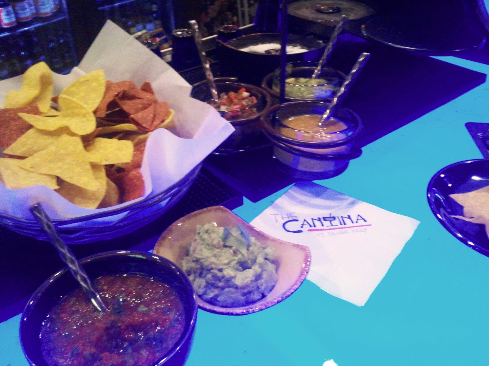 Tequila, Whatcom County spirits, Silver Reef Casino, Cantina Bar