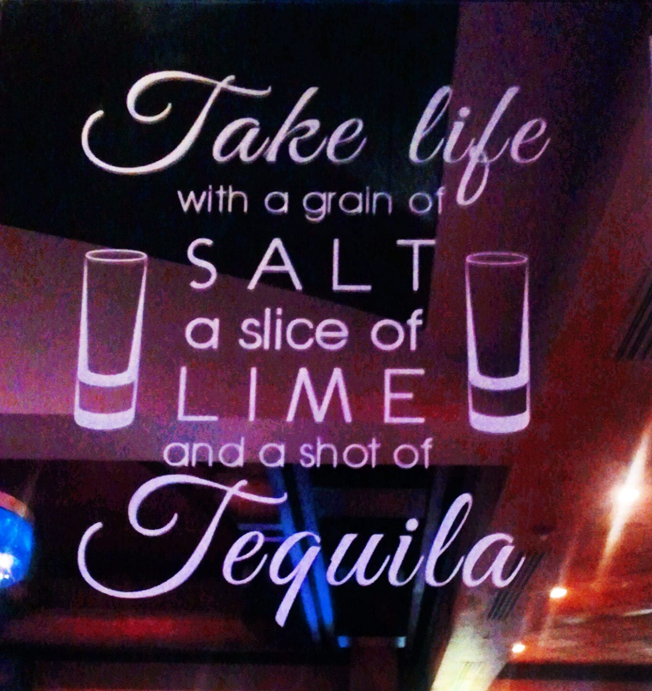 Tequila, Whatcom County spirits, Silver Reef Casino, Cantina Bar, Tequila Bar, Whatcom County's Best Mexican Food