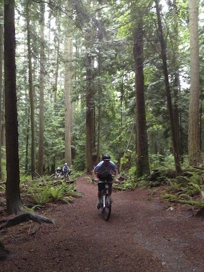 Padden Trails