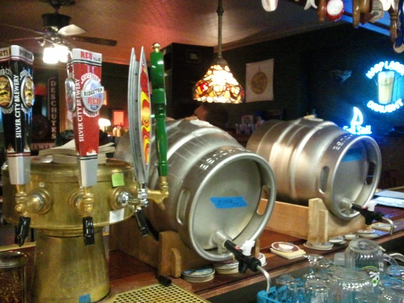 Bellingham Beer Week, Craft Beer, Bellingham WA, McKay's Taphouse, Machine Works Brewery
