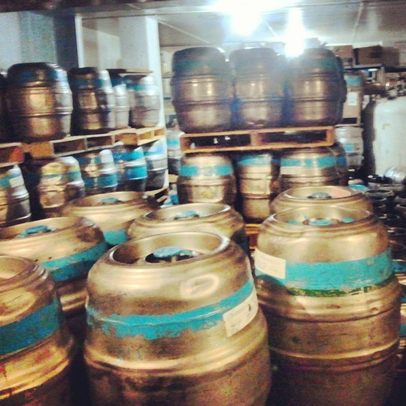 Bellingham Beer Week, Craft Beer, Bellingham WA, Oktoberfest, 2013, Boundary Bay Brewery