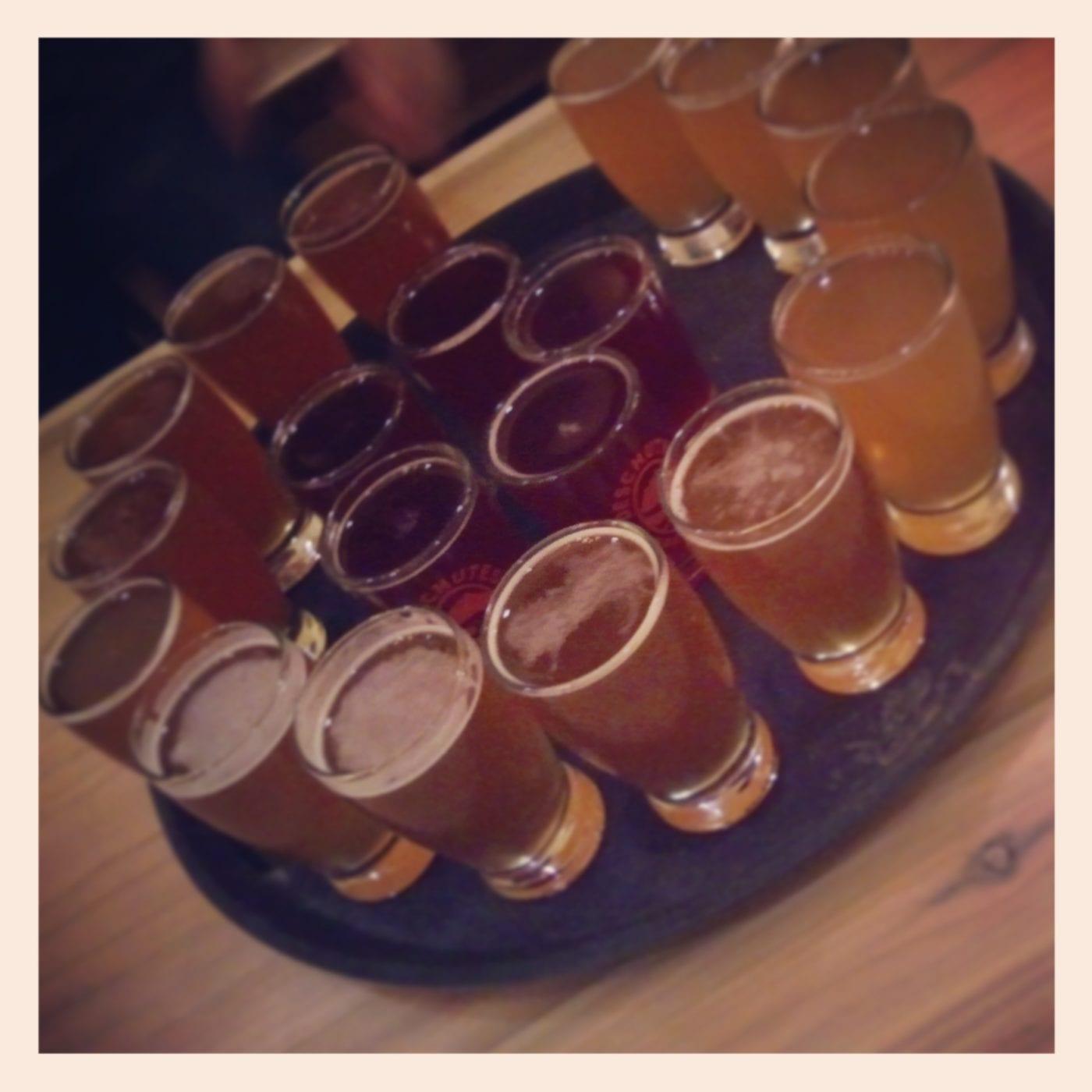 Bellingham Beer Week, Craft Beer, Bellingham WA, Elizabeth Station