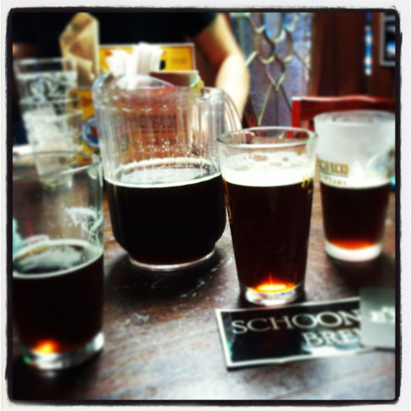 Bellingham Beer Week, Craft Beer, Bellingham WA, McKay's Taphouse, Schooner Exact Brewery