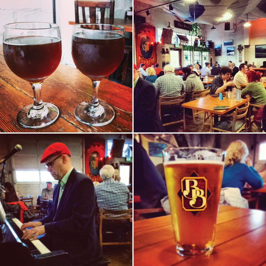 Boundary Bay Brewery, Bellingham, St. Patrick's Day, Craft Beer, Whatcom County, Parade