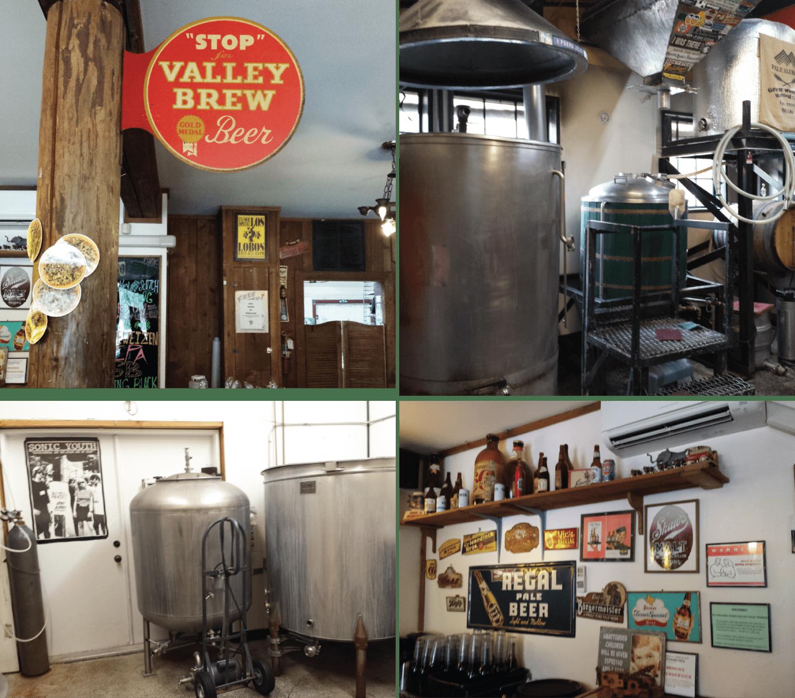 North Fork Brewery, Deming, WA, Brewery, Craft Beer