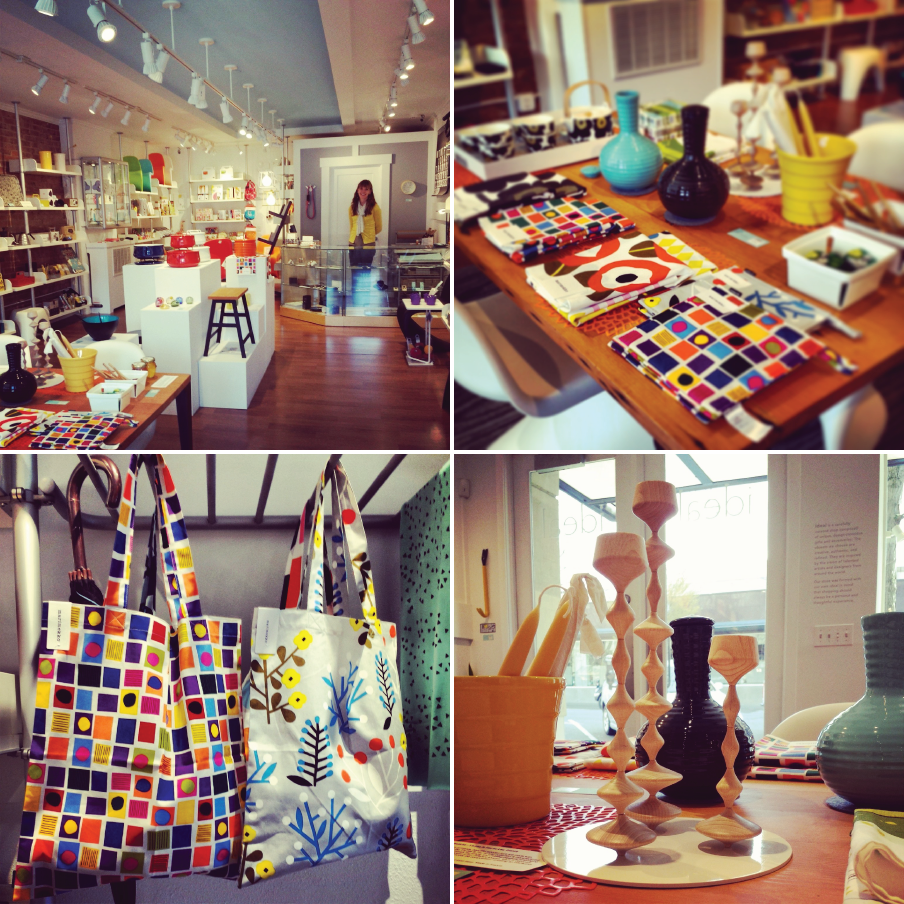 Ideal, Shopping, Marimekko, Downtown Bellingham