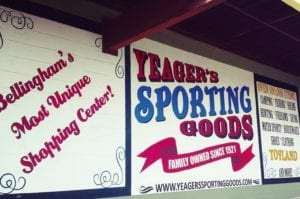 Yeager's Sporting Goods, Bellingham, Outdoor, Sporting Goods Stores, Fishing, Hunting