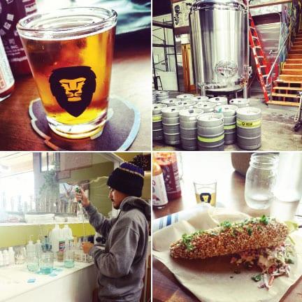 Bellingham Beer Week, Aslan Brewing Company, Craft Beer, Breweries in Bellingham, Organic Brewery
