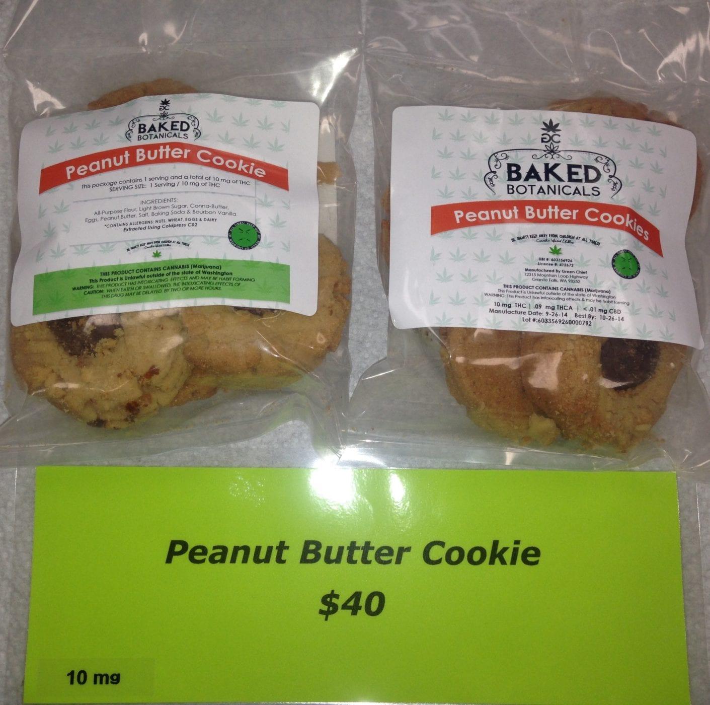 Edible Cookie photo