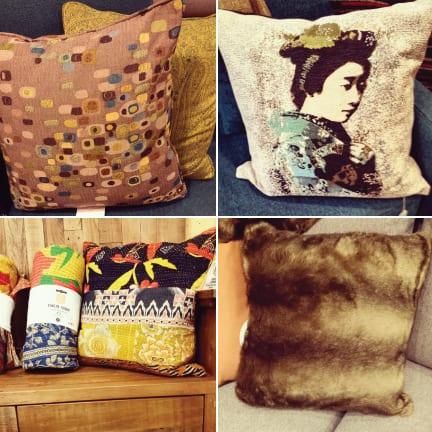 Greenhouse, Bellingham, Home Decor, Le Crueset, Kitchenware, Barware, Furniture, Home Accessories, Pillows