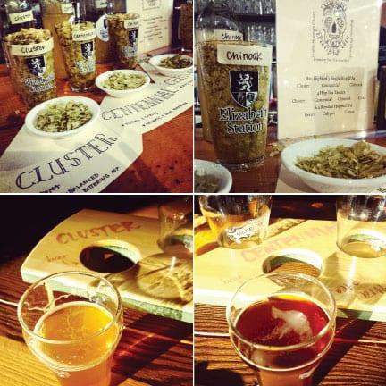Bellingham Beer Week, Craft Beer, Breweries in Bellingham, Elizabeth Station