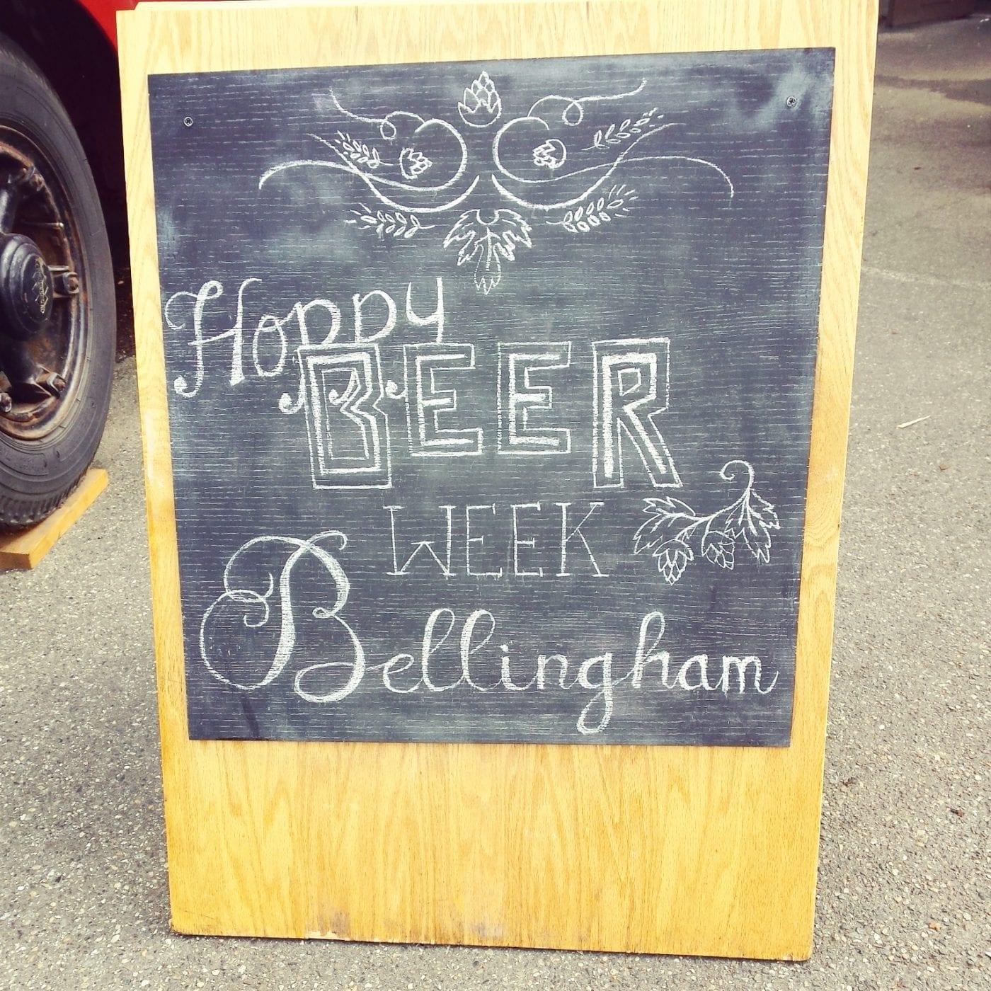 Bellingham Beer Week, Das Schweinhaus, Craft Beer, Breweries in Bellingham