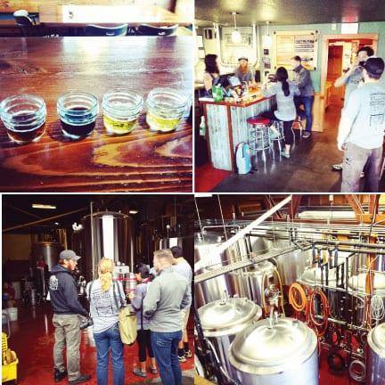 Bellingham Beer Week, Kulshan Brewing Company, Craft Beer, Breweries in Bellingham,