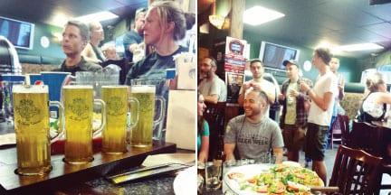 Bellingham Beer Week, McKay's Taphouse, StonesThrow Brewing Company, Craft Beer, Breweries in Bellingham,