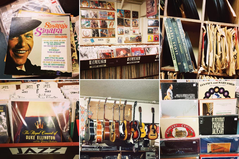 Antiques, Bellingham, Aladdin's Antiques, Shops