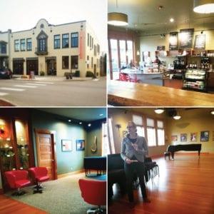 Jansen Art Center, Lynden, WA, museum, art, gift shop, shopping, Whatcom County