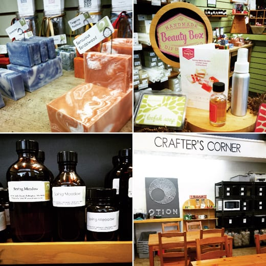 Whatcom County, Bellingham, Craft Store, Crafting, Otion, Soap Bar, Soap Making Supplies