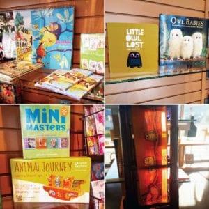 Whatcom Museum, Bellingham, WA, museum, art, gift shop, shopping, Whatcom County