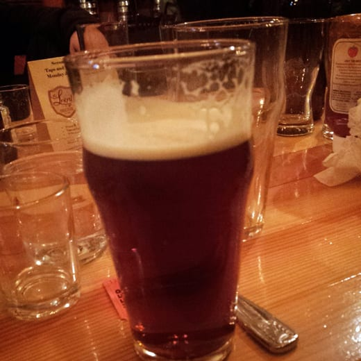 The Local Public House, Bellingham, WA, Craft Beer, Local Breweries, Winter Beers