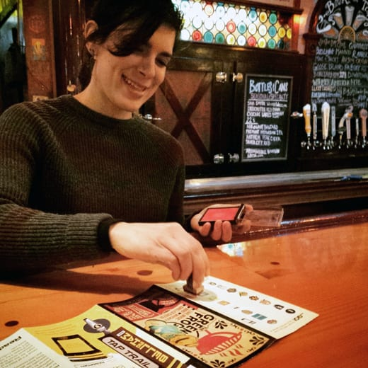 The Up and Up, Bellingham, Craft Beer, Bellingham Tap Trail