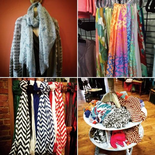 Fashion, Shopping, Downtown Bellingham, Sojourn, Lulu, Betty Lou's Emporium