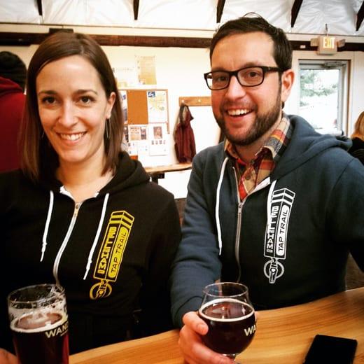 Wander Brewing, Bellingham, Craft Beer, Bellingham Tap Trail