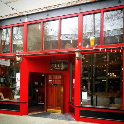 Uisce Irish Pub, Bellingham, Craft Beer, St. Patrick's Day