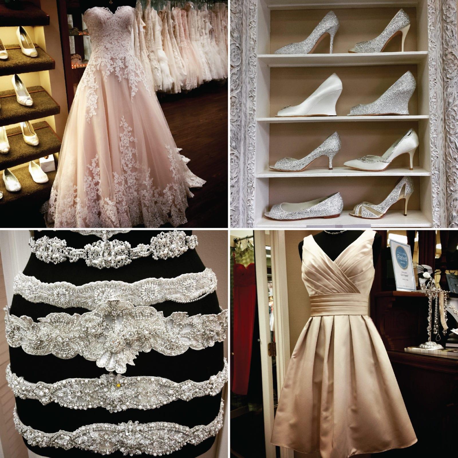 Bellingham, Bridal Shop, Alicia's Bridal, Tuxedos, The Formal House