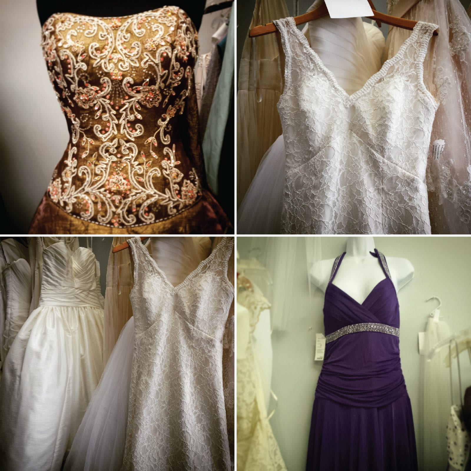 Bellingham, Bridal Gowns, Bridal Shop, Gown and Glove, Consignment, Prom Dresses