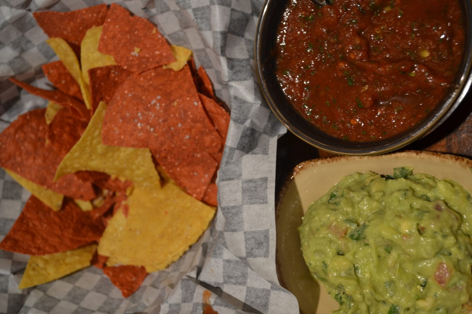 Taco & Guac