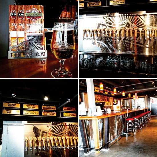 Kulshan Brewing Co., K2, Bellingham, Microbrewery, Craft Beer