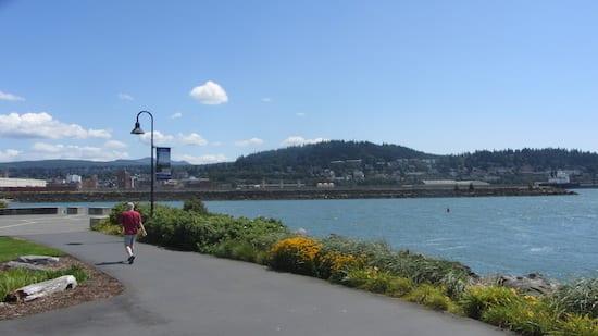 Waterfront Trail ASB