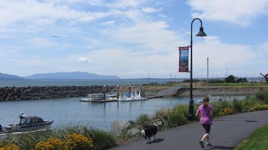 Waterfront Trail Zuanich