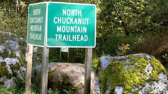 NorthChuckanutTrailhead