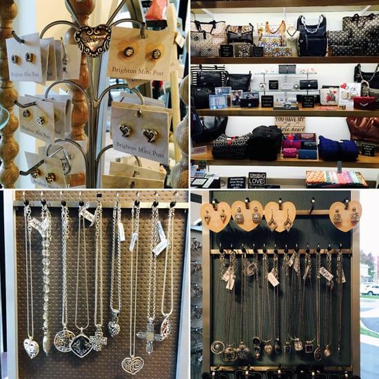 1 Paperboat, Gift Shop, Shopping, Fairhaven, Bellingham, Glassybaby, Brighton