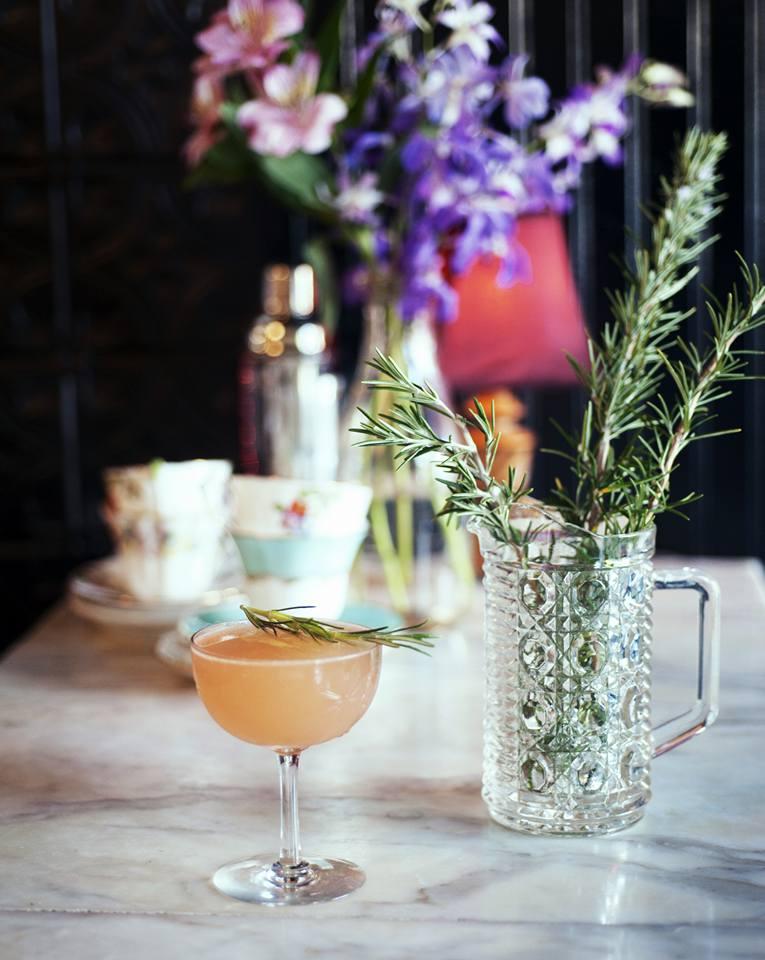 Daphne's Cocktails