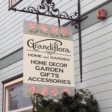 Grandiflora, Home and Garden, home decor, Lynden