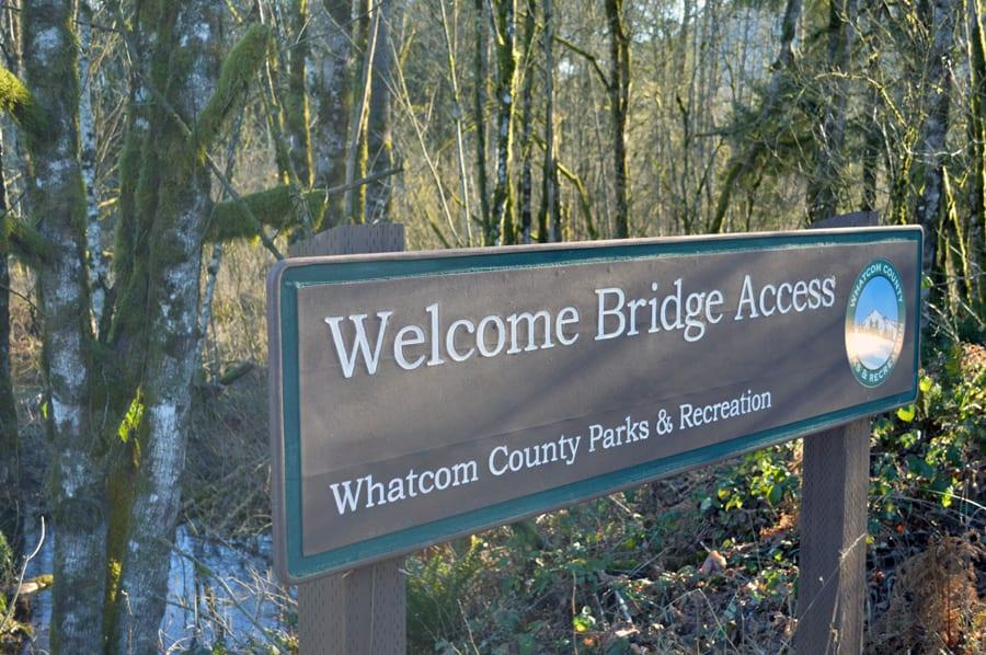 Welcome Bridge