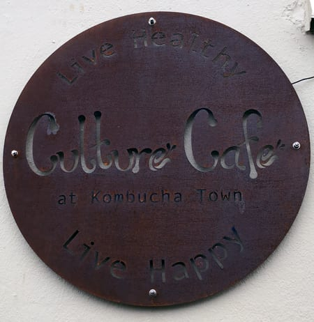 Kombucha Town, Bellingham, Downtown, Bars, Cafes, Kombucha