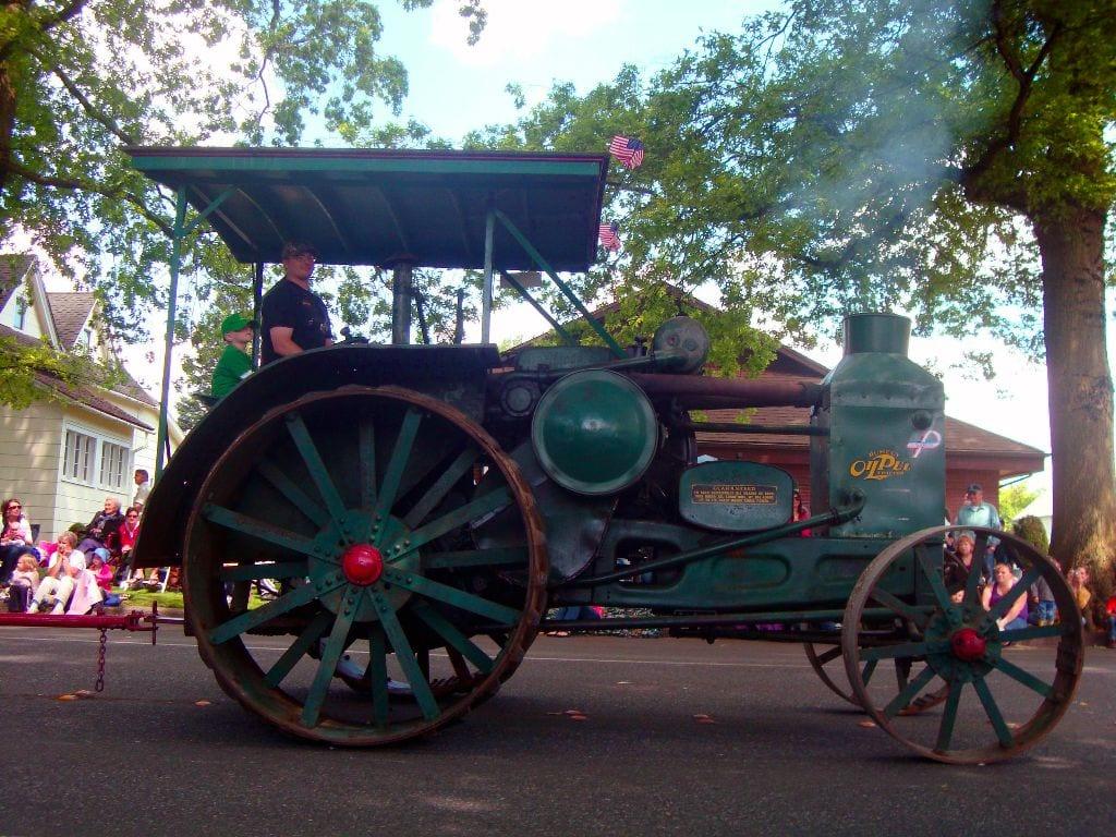 Farmers Day Parade, Lynden