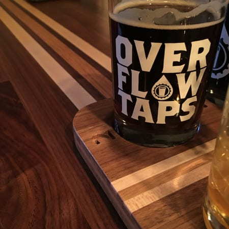 Overflow Taps, Lynden, Craft Beer, Taphouse