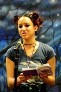 Gary wade donnah terah poetry night bellingham poetry whatcom